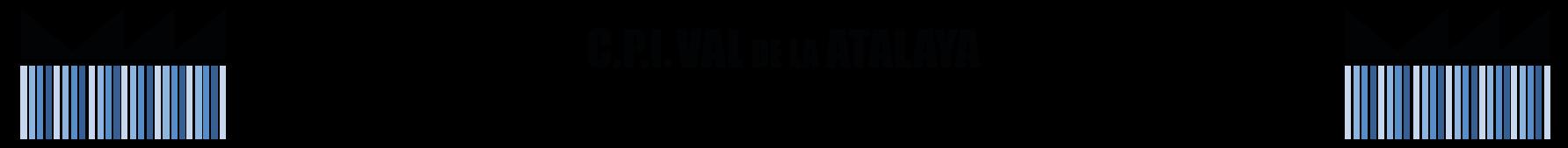 CPI VAL DE LA ATALAYA